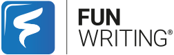 fun-writing.com | Tastschreiben auf der Computertastatur
